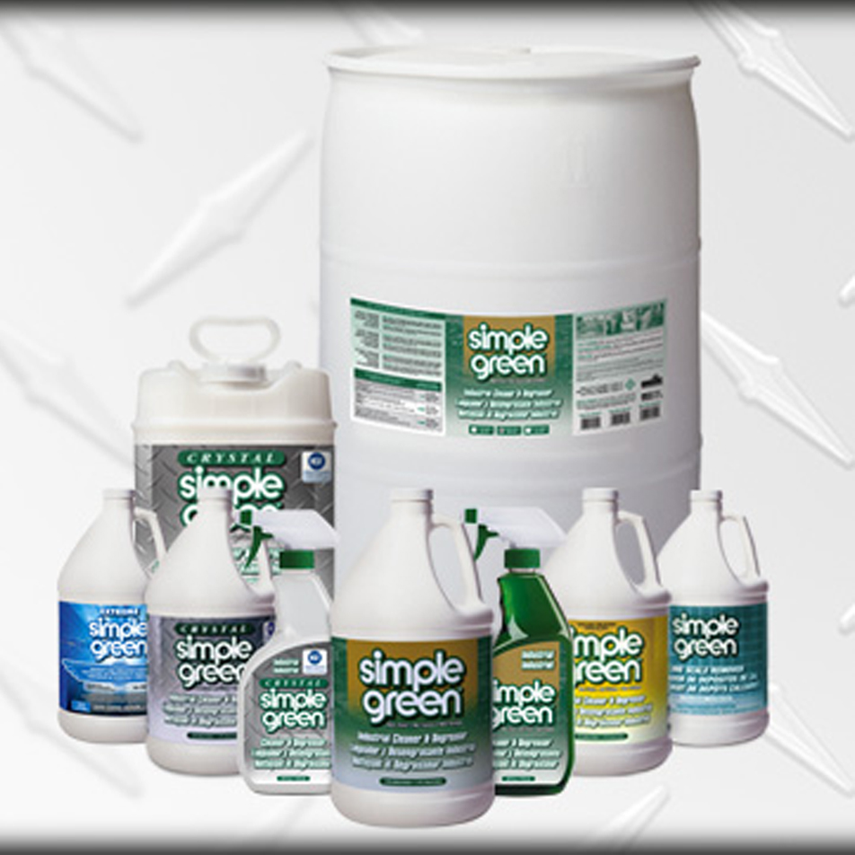 Speciality chemicals