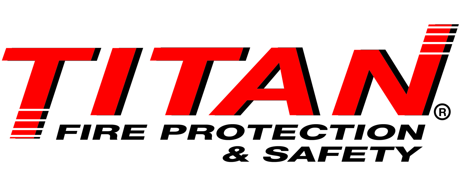 TITAN FIRE PROTECTION & SAFETY